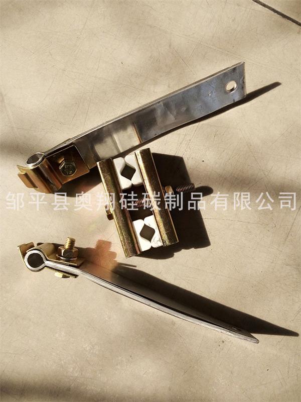 云南U型硅钼棒厂价直销 邹平奥翔硅碳供应