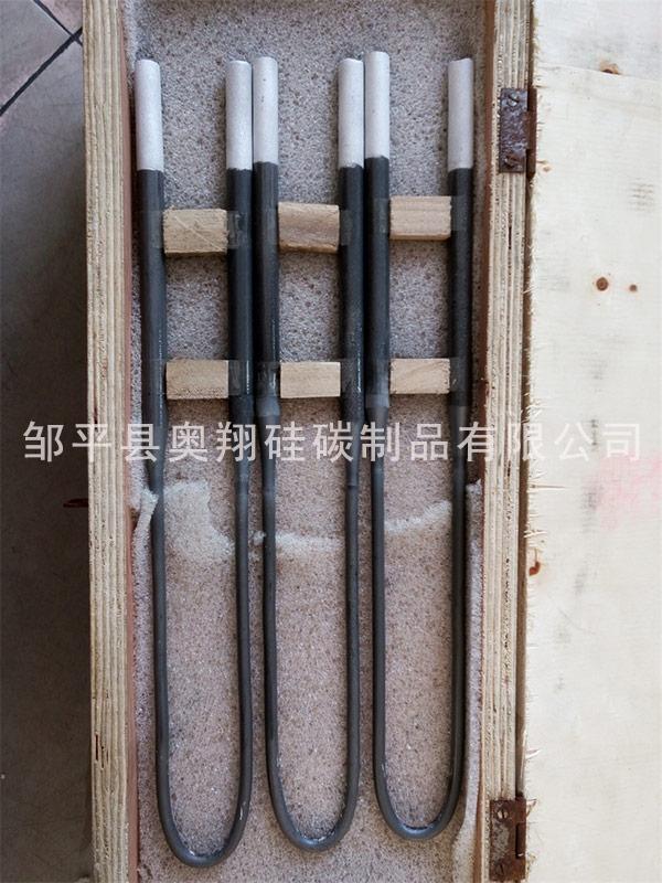 云南专业生产硅钼棒厂价直销 邹平奥翔硅碳供应