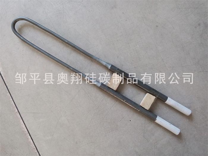 哈尔滨异型硅钼棒厂价直销 邹平奥翔硅碳供应