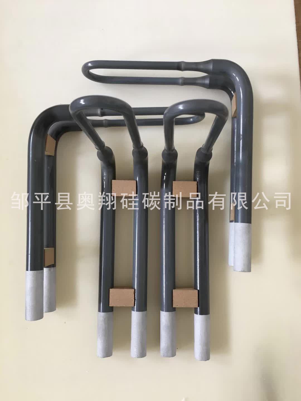 广西高温硅钼棒公司 邹平奥翔硅碳供应