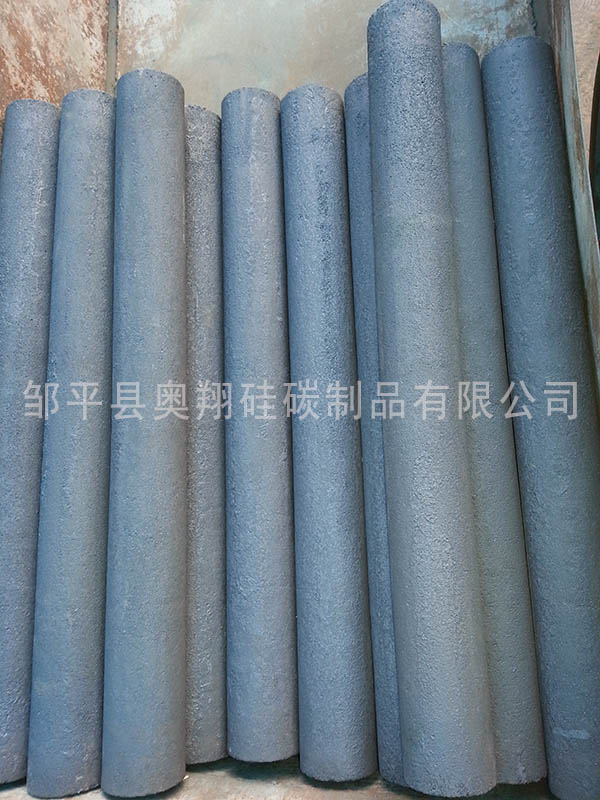黑龙江硅碳棒保护管厂家直销 邹平奥翔硅碳供应