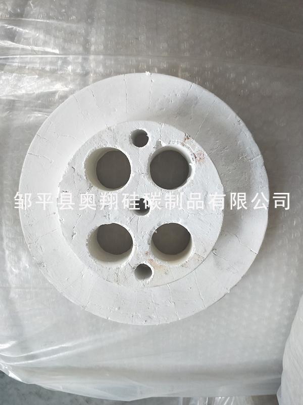 湖南硅碳棒保护管供应商 邹平奥翔硅碳供应