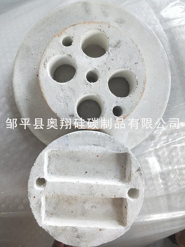 北京硅碳棒保护管厂家直销 邹平奥翔硅碳供应