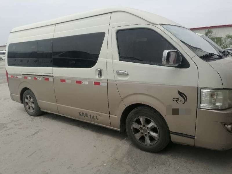 新疆乌鲁木齐市越野租赁