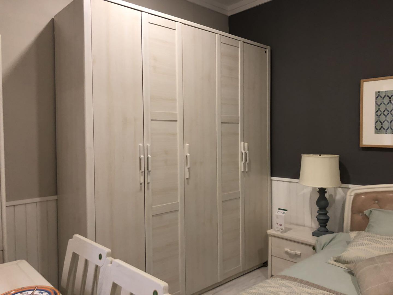 博州法式柜類要多少錢「博樂市宜美家居家具供應」