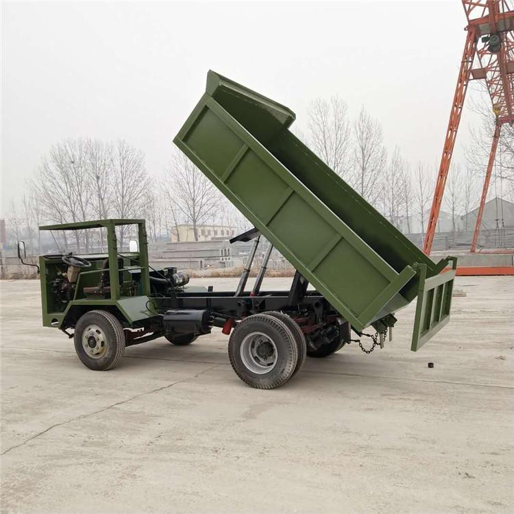 福建直销3吨窄型矿用四不像车哪家好 客户至上 济宁市恒泰源工程机械供应