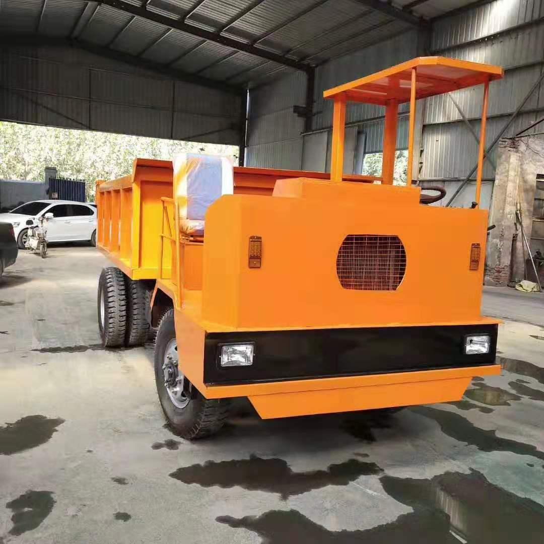 福建直销3吨窄型矿用四不像车制造厂家 值得信赖 济宁市恒泰源工程机械供应