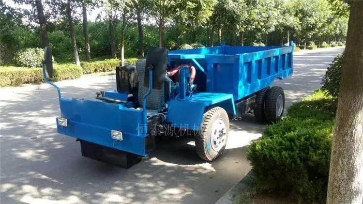 甘肃现货5吨低矮型矿用四不像车全国发货 值得信赖 济宁市恒泰源工程机械供应
