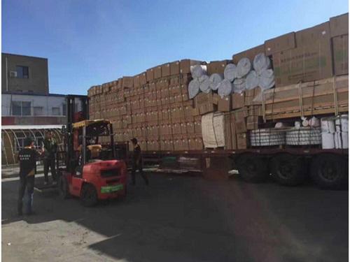 南京优质上海临时仓库来电咨询 以客为尊 上海胜冠物流供应