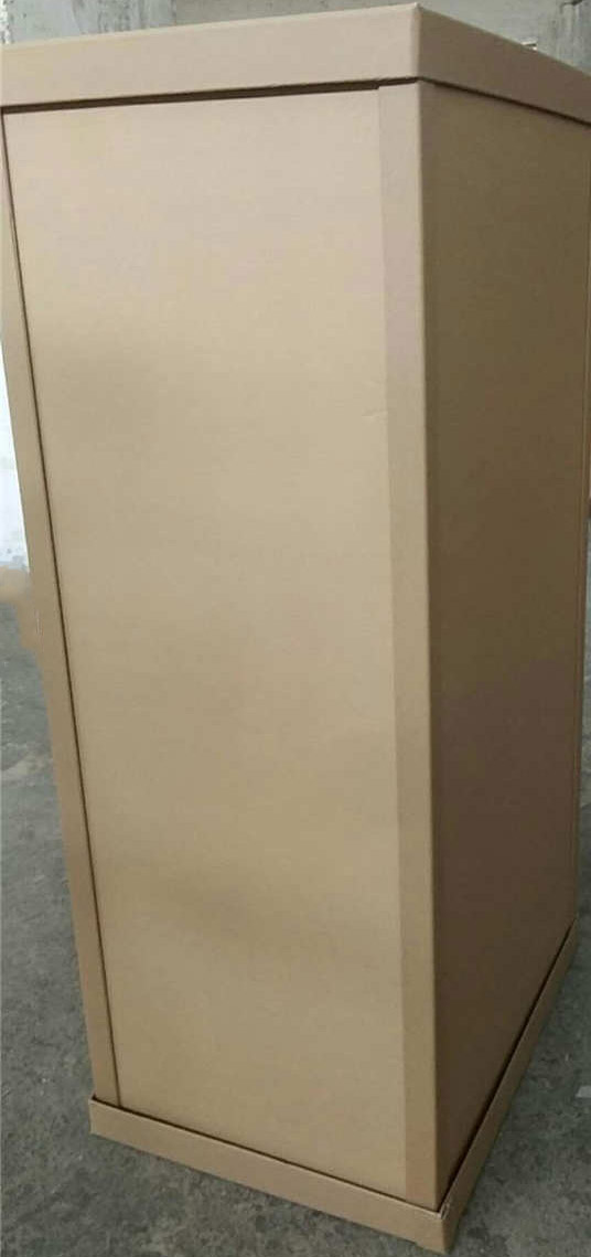 嘉兴出口可拆装式纸托箱厂家直供「上海申胜板业供应」