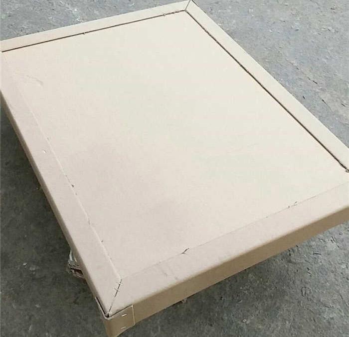 苏州生产可拆装式纸托箱质量材质上乘,可拆装式纸托箱