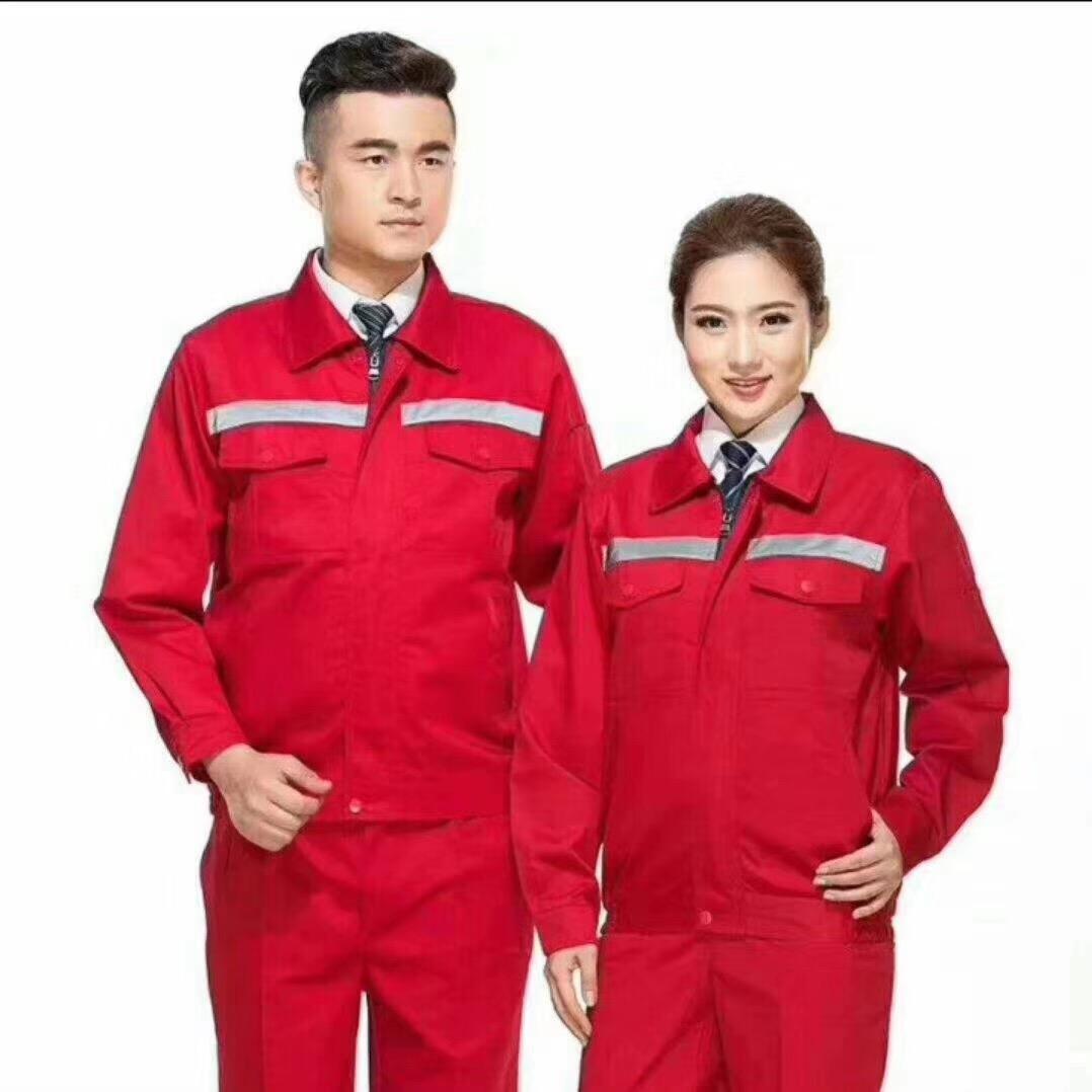 新疆烏市防靜電工作服推薦 偉怡偉杰服飾供應