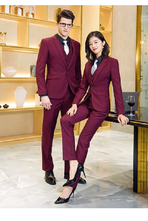 新疆烏市護士服多少錢 偉怡偉杰服飾供應