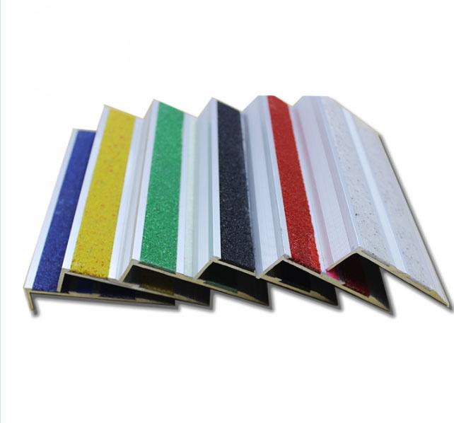 重庆铝合金除尘地毯生产厂家 诚信服务 江苏君轩建材供应