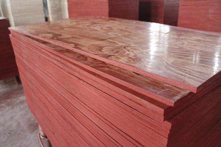 焦作工地竹胶板厂家批发 诚信为本 百顺木业供应