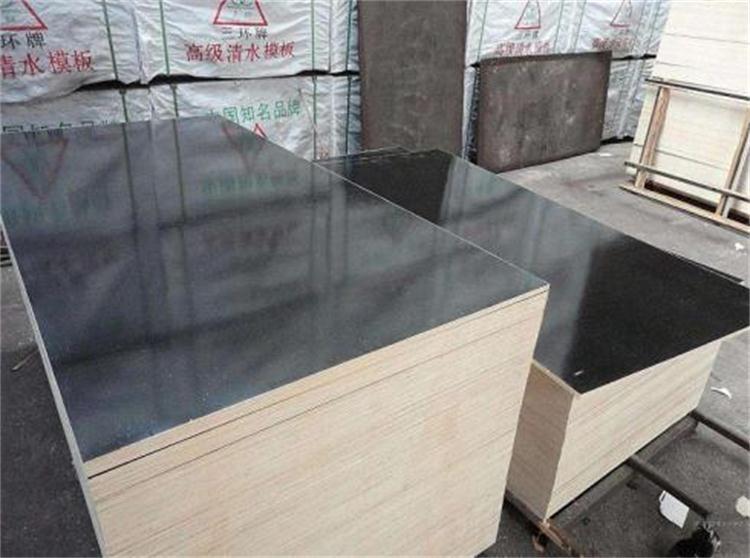 郑州桥梁竹胶板哪家好 客户至上 百顺木业供应