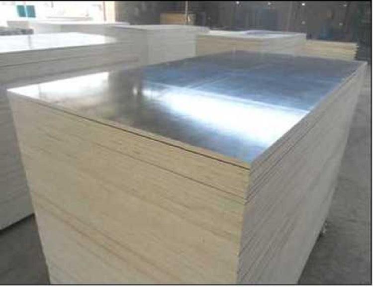 河南工地竹胶板哪家好 值得信赖 百顺木业供应