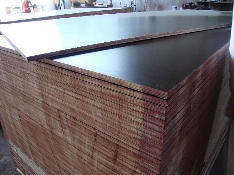 新乡桥梁竹胶板优选厂家 来电咨询 百顺木业供应