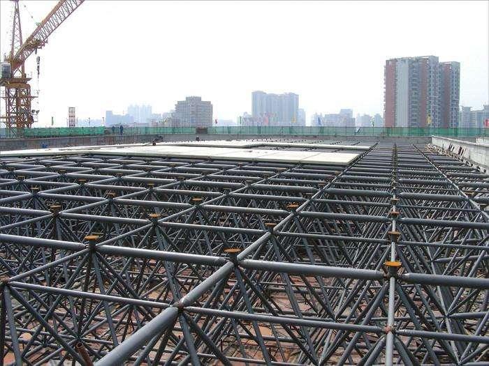 龙口职业钢结构生产基地 欢迎咨询「中林供」