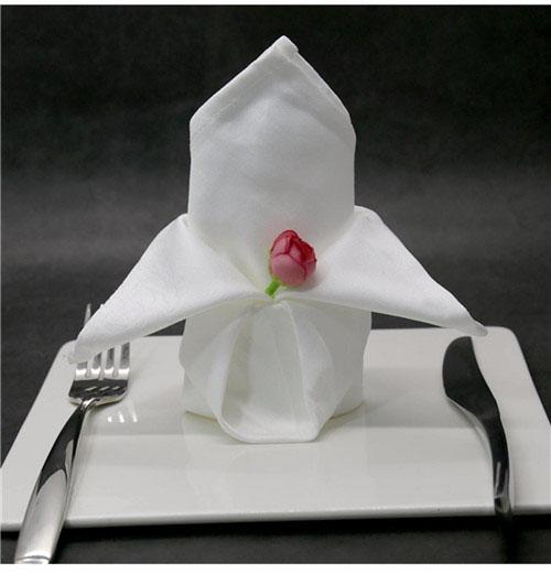 杨浦区四星级宾馆餐厅布草价格单「上海笃为纺织品供应」