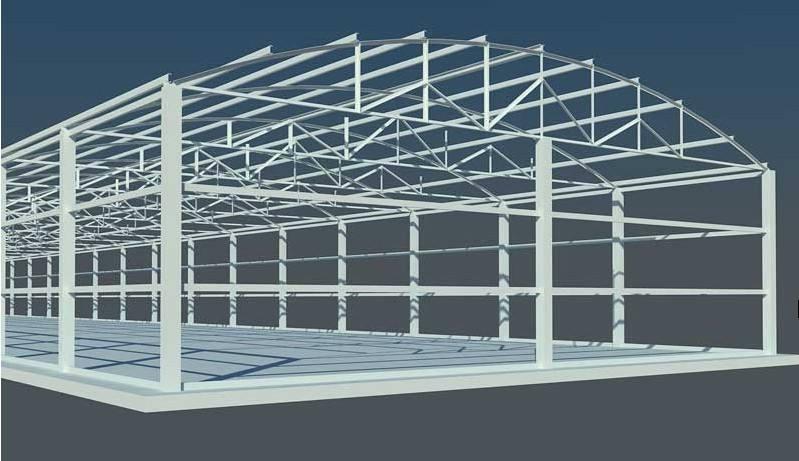 栖霞知名莱州钢结构免费咨询 欢迎来电「中林供」