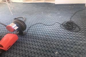 乌鲁木齐市地毯清洗需要多少钱 鸿儒鼎旺供应