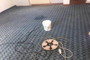 乌鲁木齐市好口碑地毯清洗需要多少钱 来电咨询 鸿儒鼎旺供应