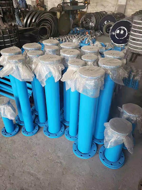 哈尔滨DN600搪瓷管道生产厂家 山东浩通机械