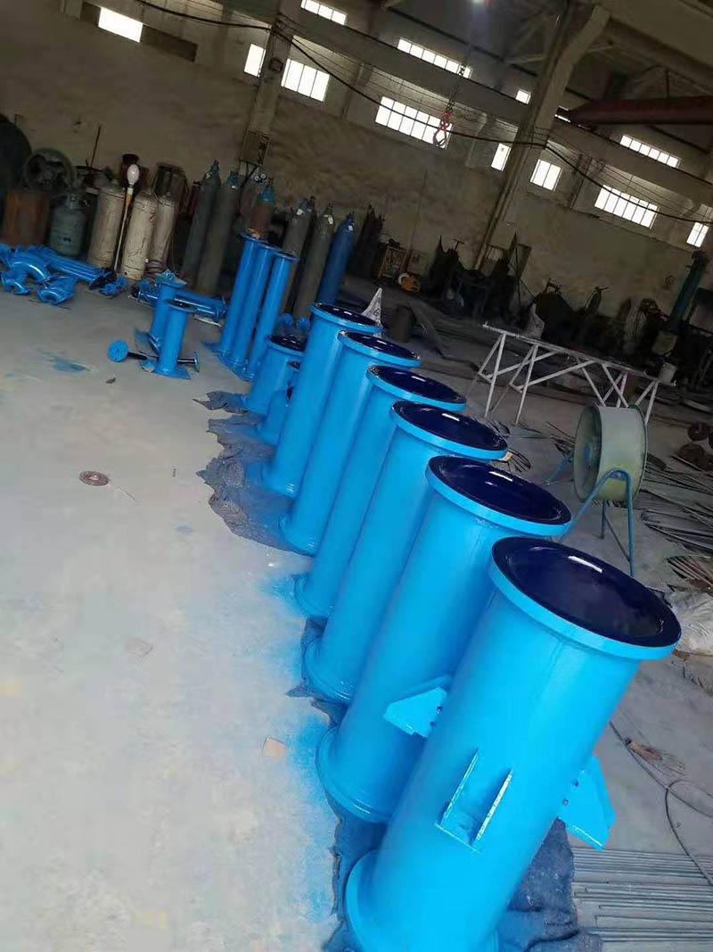 安达市搪瓷塔器生产厂家 山东浩通机械