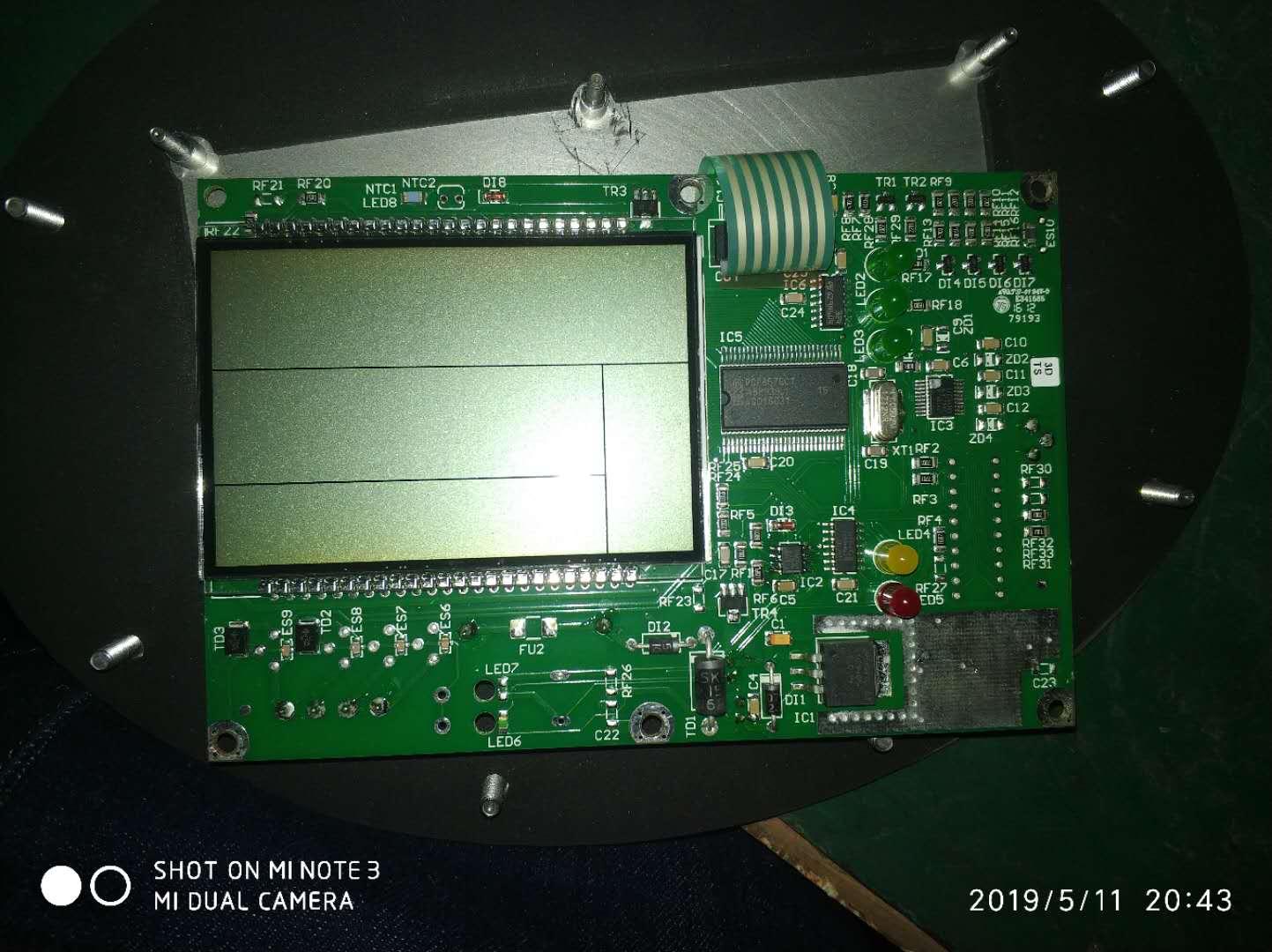 张家港注塑机电路板维修速度,电路板维修