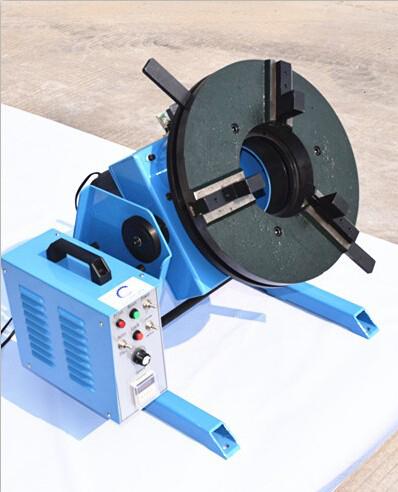 德州自动焊接变位机批发「胜欧数控」