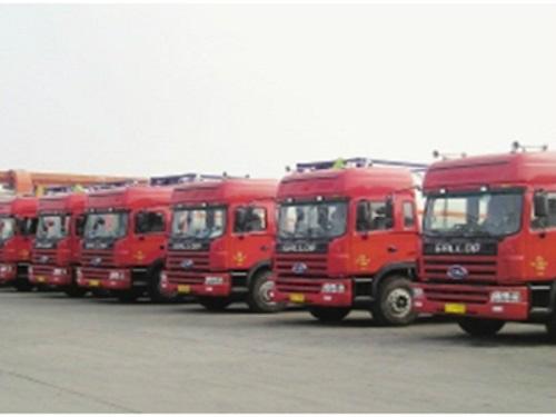天津運輸倉儲服務公司運輸 值得信賴 上海勝冠物流供應