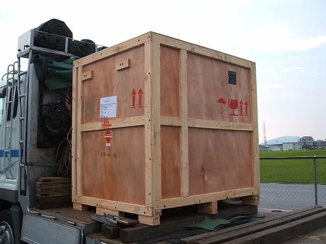 浦口区胶合板木箱价格「南京市江宁区国胜木材包装供应」