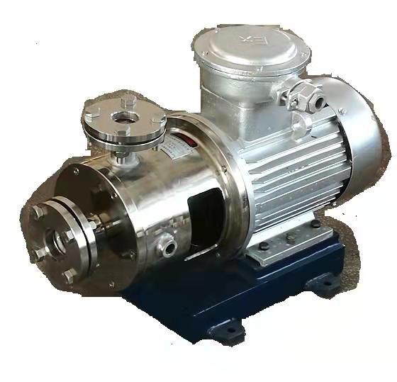 江西直銷乳化泵全國發貨 有口皆碑 上海威廣機械制造供應