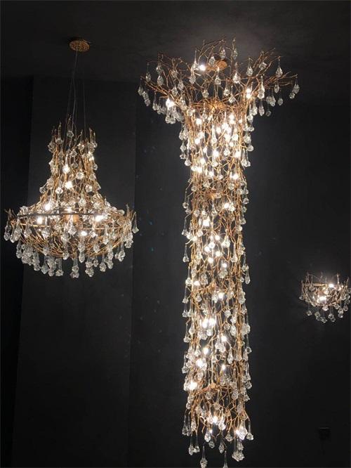上海灯具品牌,灯具