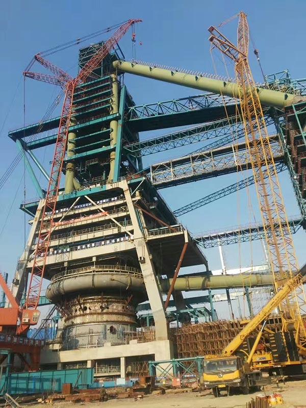 衡水能源吊装工程哪家好,吊装工程