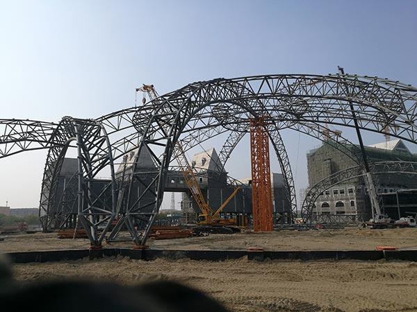 北京機場(chang)吊裝工程基礎設施「騰(teng)飛吊裝供(gong)應(ying)」