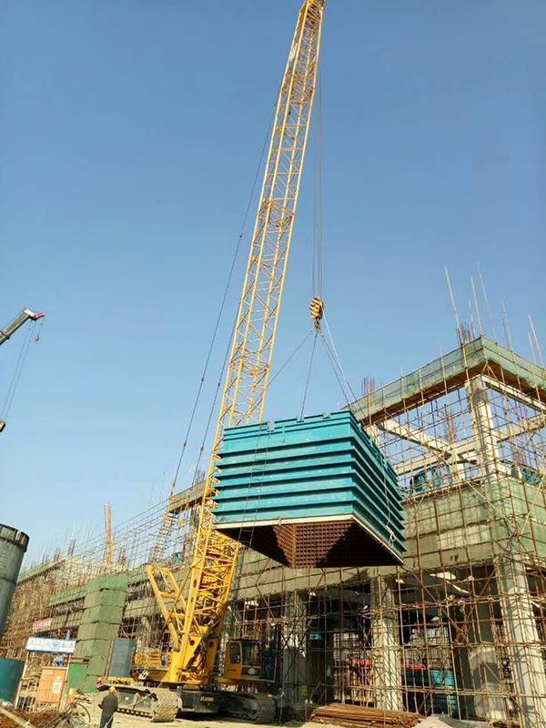 衡水冶金吊装工程设备安装,吊装工程