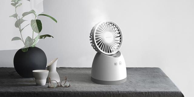 珠海小风扇产品设计,产品设计