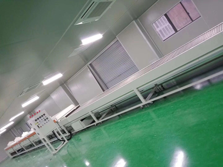 江苏自动隧道炉,隧道炉