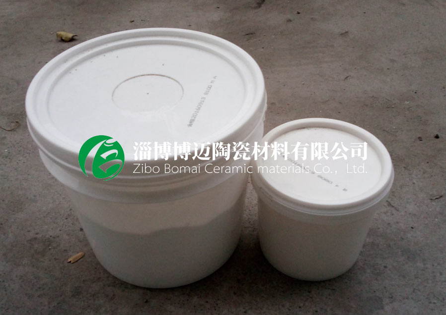 浙江高温陶瓷胶水耐磨陶瓷胶品牌 淄博博迈陶瓷材料供应