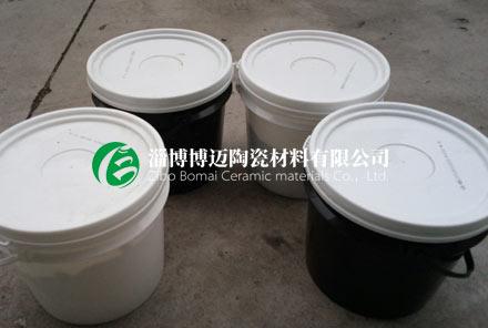 北京塑胶粘金属的粘合剂耐磨陶瓷胶施工视频 淄博博迈陶瓷材料供应