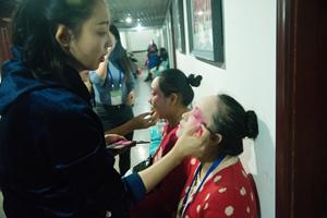 新疆乌市戏曲学院 韵影坊文化艺术供应