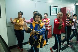 乌鲁木齐儿童戏曲化妆培训机构,戏曲