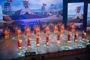新疆地方戏曲化妆学校哪家强 韵影坊文化艺术供应