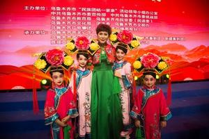 新市区儿童戏曲化妆培训机构哪家强,戏曲