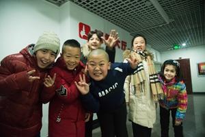 新疆乌市成人京剧学校推荐 韵影坊文化艺术供应