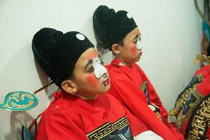 新疆幼儿京剧服装厂家哪家好 推荐咨询 乌鲁木齐韵影坊文化艺术培训亚博百家乐