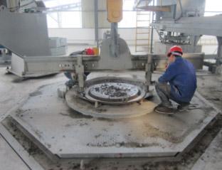 青海升芯芯模生产厂家,芯模