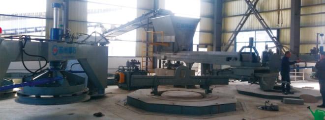 山西径向挤压管厂家 诚信为本「淮安厚石机械设备供应」